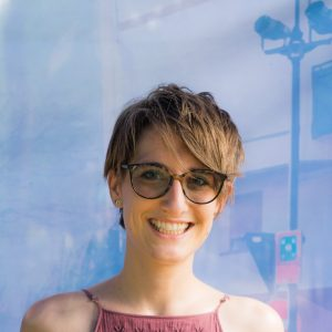 Barbara Chiarelli