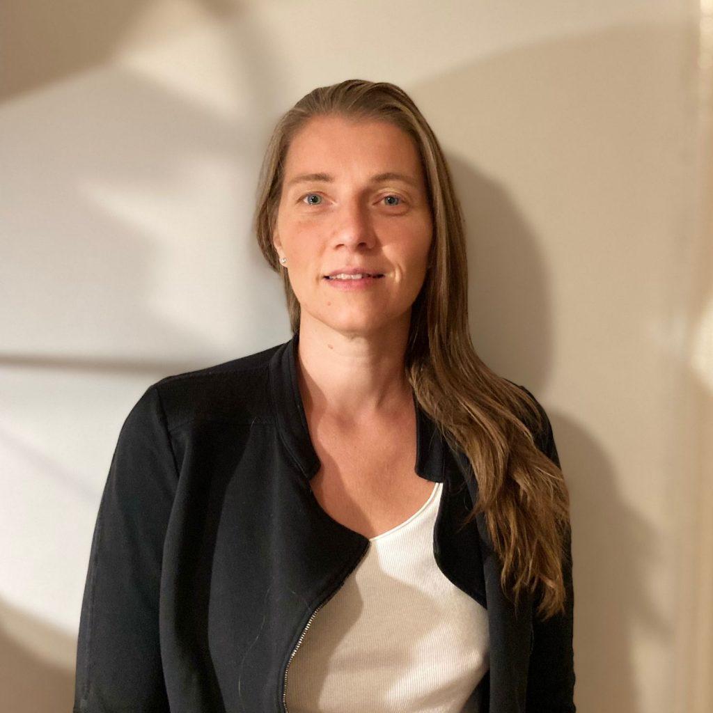 Vanessa Sanson