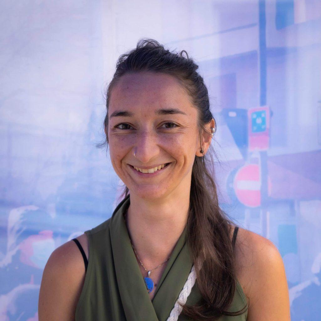 Giulia Gaiola