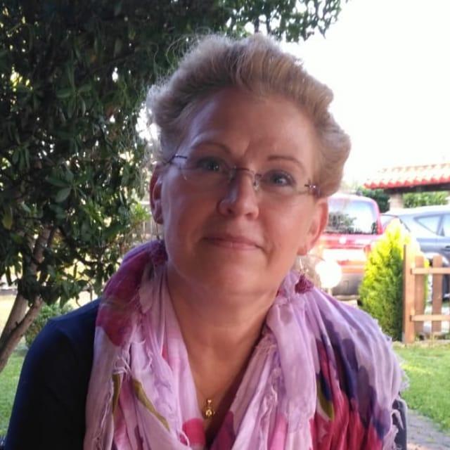 Luisa Bulzis detta Susy